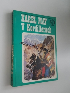 KAREL MAY - V KORDILLERÁCH