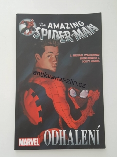 The Amazing Spider - Man