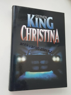 STEPHEN KING - CHRISTINA