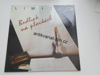 LP LIMIT - BODLIAK NA PLAVKÁCH
