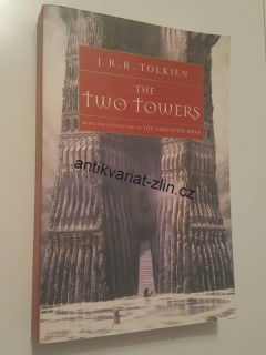 J. R. R. TOLKIEN - THE TWO TOWERS