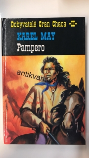 KAREL MAY - PAMPERO