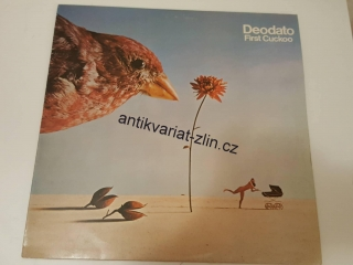 LP DEODATO FIRST CUCKOO