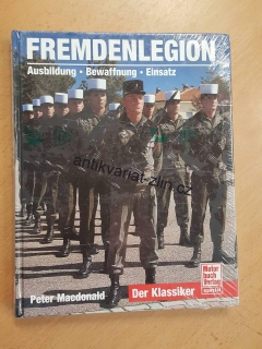 PETER MACDONALD - FREMDENLEGION