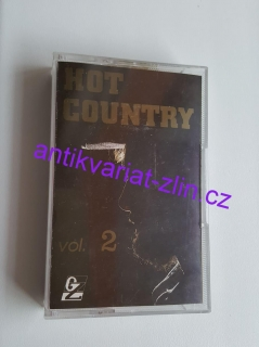 MC HOT COUNTRY 2