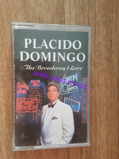 MC PLACIDO DOMINGO