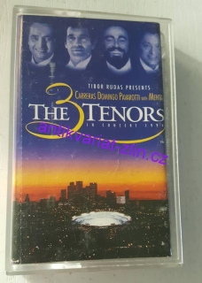 MC THE TENORS