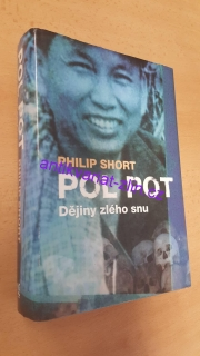 PHILIP SHORT - POL POT