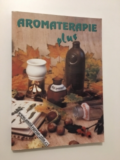 AROMATERAPIE PLUS