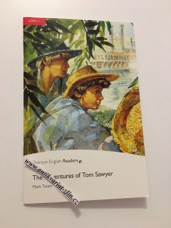 MARK TWAIN - THE ADVENTURES OF TOM SAWYER