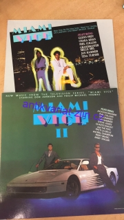 2 LP Miami Vice