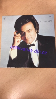 LP - Johnny Mathis