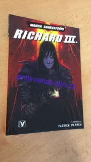 Manga Shakespeare - Richard III.