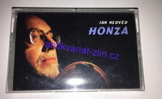 MC Jan Nedved - Honza