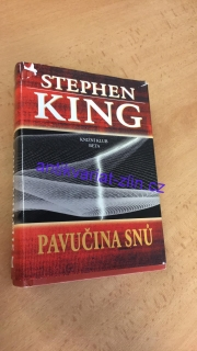 Stephen King - Pavučina snů