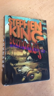 Stephen King - Beznaděj