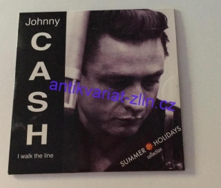 CD Johnny Cash - I walk the line