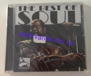 CD The best of soul