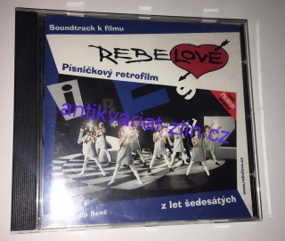 CD Rebelové