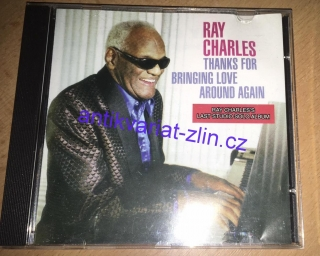 CD Ray Chareles - Thanks for bringing love
