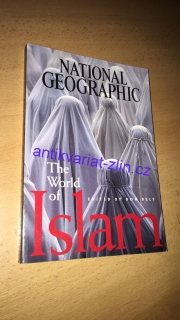 National Geographic - The World of Islam