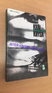 James Clavell - Král Krysa