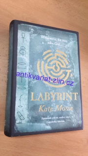 Kate Mosse - Labyrint
