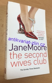 Jane Moore the second wives club