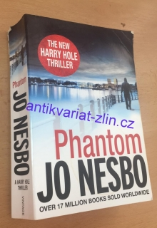 Jo Nesbo - Phantom