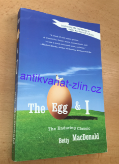 Betty MacDonald - The Egg & I