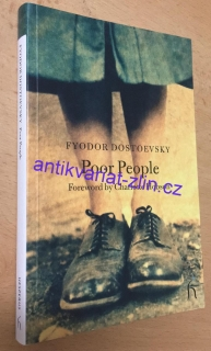 Fyodor Dostoevsky Poor People