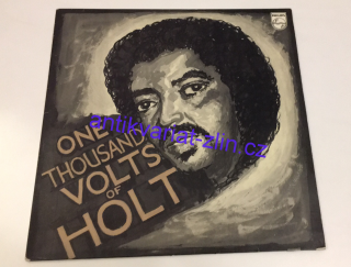 LP ONE THOUSAND VOLTS OF HOLT